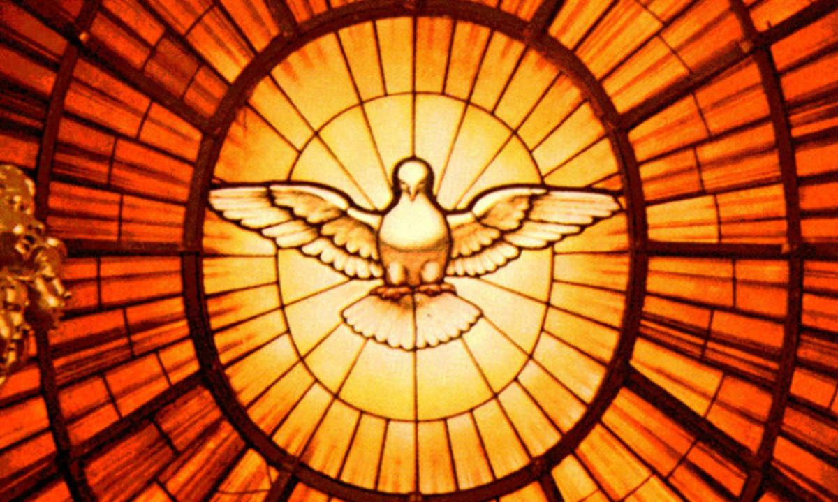 Τί είναι το Άγιο Πνεύμα