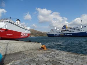 Σποράδες: Μπάσιμο της Golden Star Ferries για την ακτοπλοϊκή σύνδεση με τη Θεσσαλονίκη – Κατατέθηκε πρόταση!