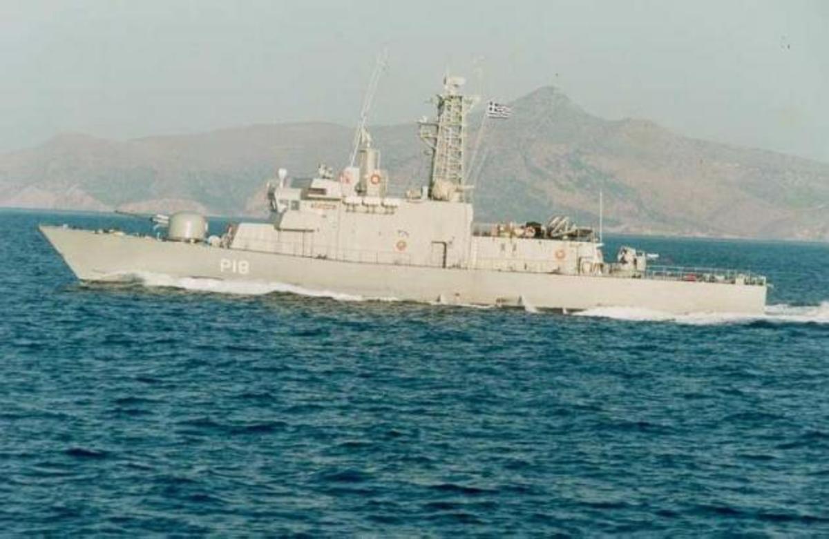 «Αρματωλός»: ΕΔΕ από το Πολεμικό Ναυτικό μετά από την σύγκρουση – Η πρώτη αντίδραση της Τουρκίας | Newsit.gr
