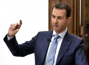 Άσαντ: Έβγαλε τη μάσκα ο Ερντογάν – Στρατός κατοχής τα τουρκικά στρατεύματα