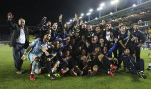 Στο Europa League ο Αστέρας! Ο Μανιάς «σφράγισε» το ευρωπαϊκό εισιτήριο