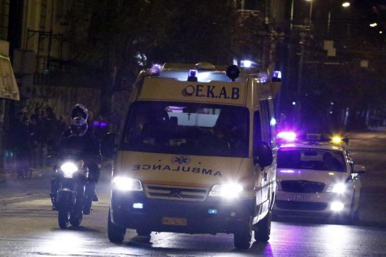Απίστευτο τροχαίο στην Συγγρού με θύμα νεαρή γυναίκα! | Newsit.gr
