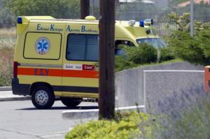 Ημαθία: Τρεις τραυματίες μετά από συμπλοκή σε καταυλισμό προσφύγων