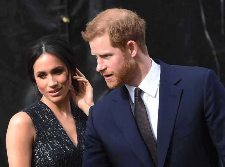 Γάμος πρίγκιπα Χάρι – Μέγκαν Μαρκλ: «Ένα σπάνιο παραμύθι που έγινε πραγματικότητα» | Newsit.gr