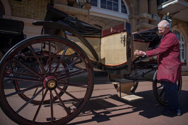 Με 3D ψηφιακή σάρωση μοντελοποίησαν αρχαία χάλκινη άμαξα | Newsit.gr