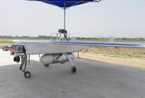 Η Κίνα δοκίμασε drone που ίσως γράψει ιστορία! [pics]