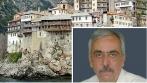 Τι δείχνει η ιατροδικαστική εξέταση για το θάνατο του γιατρού στο Άγιο Όρος