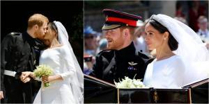 Πρίγκιπας Χάρι – Μέγκαν Μαρκλ: Live ο πριγκιπικός γάμος