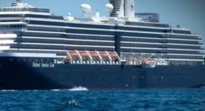 Ναύπλιο: Αυτό είναι το πλωτό παλάτι που έφερε 1.000 τουρίστες – Κρουαζιέρα με βασιλικές ανέσεις [vid]