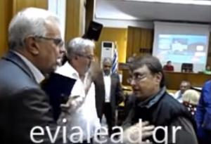 Επίθεση κτηνοτρόφου στον Βαγγέλη Αποστόλου: Υπουργέ είσαι εκτός πραγματικότητας! [vid]
