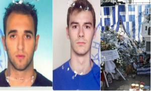 Δολοφονία αστυνομικών ΔΙΑΣ: «Σκότωσαν τα παιδιά μας»! Χαμός στο δικαστήριο με την αθώωση