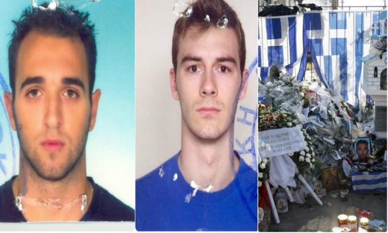 Δολοφονία αστυνομικών ΔΙΑΣ: «Σκότωσαν τα παιδιά μας»! Χαμός στο δικαστήριο με την αθώωση | Newsit.gr