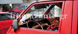 Ζάκυνθος: Εξιχνιάστηκε η δολοφονία του συνταξιούχου ταχυδρόμου