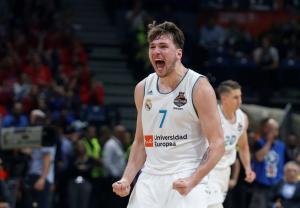 «Σάρωσε» ο Ντόνσιτς! MVP και του Final 4 στην Euroleague [vids, pics]