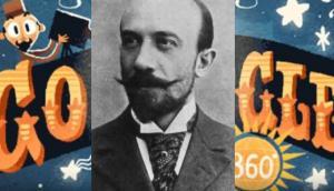 Ζωρζ Μελιές: O ταχυδακτυλουργός που έκανε μαγικά και στον κινηματογράφο!