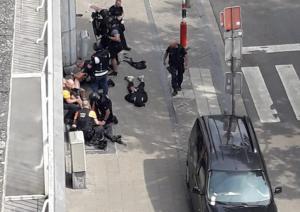 Λιέγη: «Γνώριζαν» τον μακελάρη οι Αρχές! «Ήθελε να σκοτώσει αστυνομικούς»