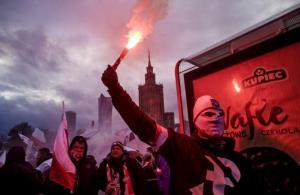 Η «εξαφάνιση» της Ανατολικής Ευρώπης