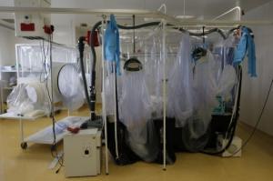 Συναγερμός για τον Έμπολα! Έκτακτη σύνοδος για το νέο ξέσπασμα του θανατηφόρου ιού