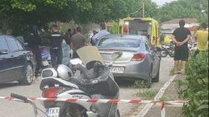 Οικογενειακή τραγωδία στα Τρίκαλα! Έσφαξε την γυναίκα του και μητέρα τριών παιδιών!