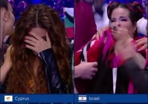 Eurovision: Το βίντεο – μαχαιριά για την Ελένη Φουρέιρα που έβαλε… Fuego στην σκηνή! [vids, pics]