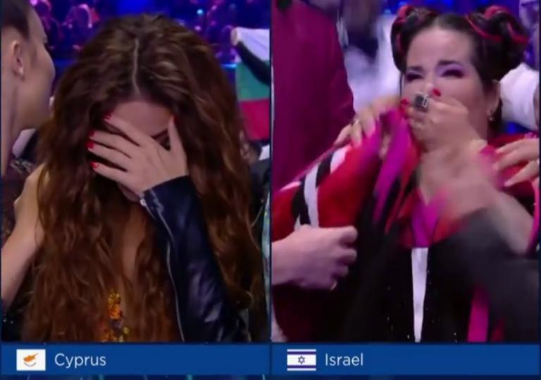 Eurovision: Το βίντεο – μαχαιριά για την Ελένη Φουρέιρα που έβαλε… Fuego στην σκηνή! [vids, pics] | Newsit.gr