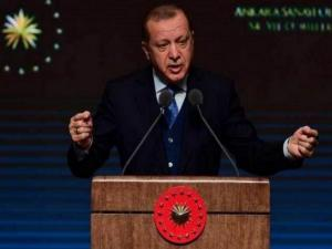 Ο Ερντογάν ανακαλεί τους πρεσβευτές της Τουρκίας σε ΗΠΑ και Ισραήλ!