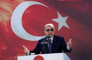 Τουρκία: Δημοσκόπηση – μαχαιριά για Ερντογάν! Χάνει την κοινοβουλευτική πλειοψηφία!