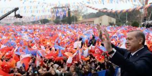 Εκλογές Τουρκία: Αυτό είναι το τραγούδι του Ερντογάν