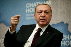 Η ερώτηση του BBC που εξόργισε τον Ερντογάν