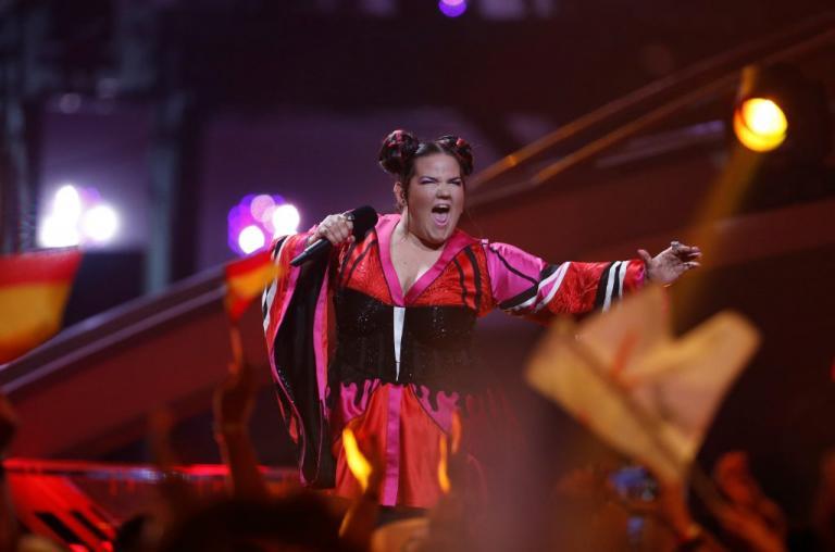 «Του χρόνου στην Ιερουσαλήμ» – Η Netta από το Ισραήλ πολιτικοποίησε, απροκάλυπτα, τη Eurovision και άναψε… φωτιές! | Newsit.gr