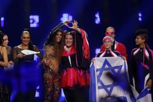 "Eurovision 2018: Μπράβο Ελένη! Δεύτερη η Φουρέιρα – Στο Ισραήλ η ""κούπα""! [vids, pics]"