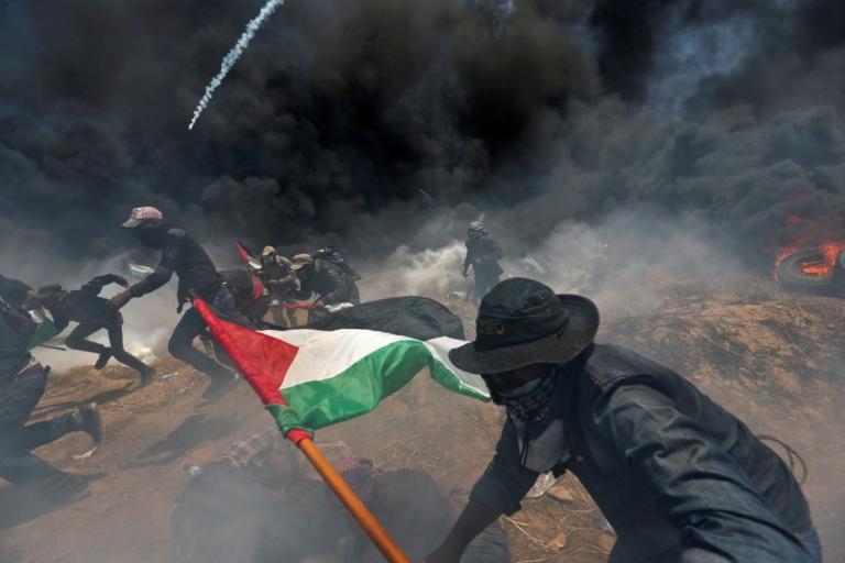 Πρέσβης του Ισραήλ στην Αθήνα: Η Χαμάς φταίει για τους νεκρούς παλαιστίνιους | Newsit.gr