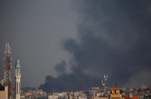 Αντίποινα για τον θάνατο των τριών Παλαιστίνιων μαχητών – Ρουκέτες από τη Γάζα στο Ισραήλ