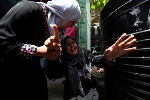Δύο νεκροί στην Λωρίδα της Γάζας από ισραηλινά πυρά!
