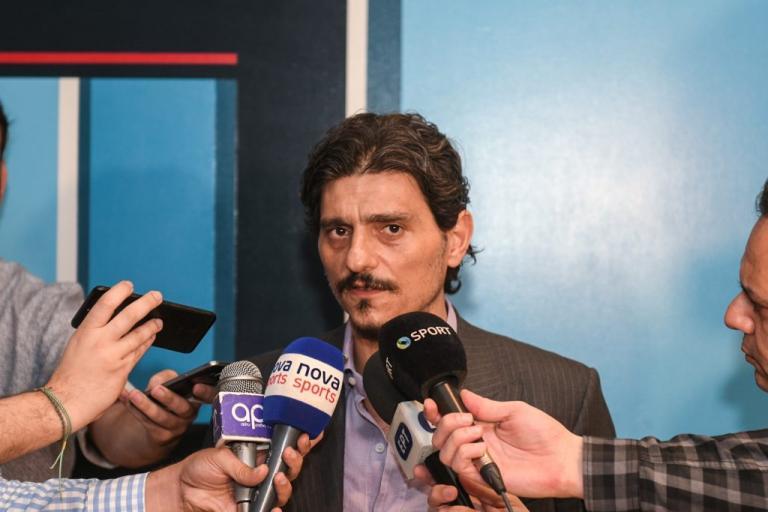 Γιαννακόπουλος: «Δεν υπάρχει Euroleague χωρίς Παναθηναϊκό! Που πάνε τα χρήματα από τα τηλεοπτικά;» | Newsit.gr