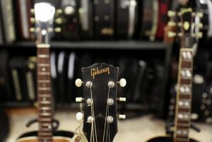 Πτώχευση για την Gibson, την εταιρεία θρύλο στις κιθάρες