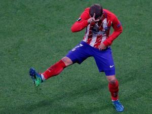 Μαρσέιγ – Ατλέτικο 0-3 ΤΕΛΙΚΟ: Ο Γκριεζμάν «σκότωσε» τους Γάλλους!