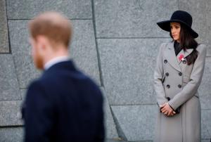 Βασιλικό… σίριαλ ο μπαμπάς της Μέγκαν Μαρκλ! Νέα ανατροπή πριν από το γάμο