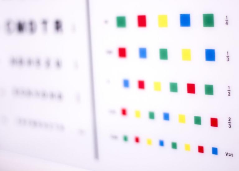 Τι είναι η αχρωματοψία – Κάντε το πρόχειρο τεστ από την οθόνη του υπολογιστή σας | Newsit.gr
