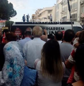 """Ο """"Θεσσαλονικιός"""" Μουχαρέμ Ιντζέ επιτέθηκε στον Ερντογάν μέσω… Ελλάδας!"""