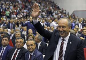 Σκοτωμός του Ιντζέ με τον γιο του Ερντογάν! «Υποψήφιος ένας καβγατζής» – «Μην ανακατεύεσαι»