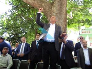 Προκλητικός ο Μουχαρέμ Ιντζέ από την Κομοτηνή: Υπάρχει δικαιοσύνη στην Τουρκία, είπε για τους δυο έλληνες στρατιωτικούς
