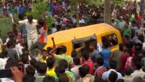 Ινδία: Αστυνομικοί πυροβόλησαν και σκότωσαν οικολόγους διαδηλωτές