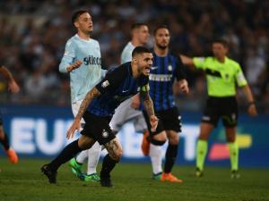 Σόκαρε τη Ρώμη η Ιντερ! Με τρομερή ανατροπή «έκλεψε» το Champions League [vids]
