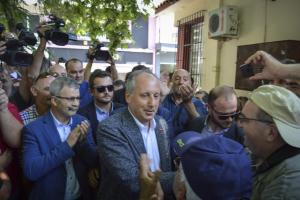 Hurriyet: Οι Έλληνες δεν άφησαν την συνοδεία του Ιντζέ να περάσει τα σύνορα