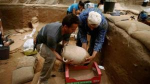 Η Ουάσινγκτον επιστρέφει στο Ιράκ 3.800 αρχαία αντικείμενα