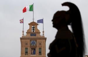 Ιταλία: Αυτές ειναι οι πιθανές ημερομηνίες για εκλογές – Νέα συνάντηση Ματταρέλλα – Κοτταρέλλι