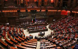Ιταλικά ΜΜΕ: Συμφωνία Πέντε Αστέρων – Λέγκας για σχηματισμό κυβέρνησης