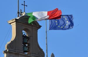 Handelsblatt: Αυξάνεται ο φόβος για Italexit! Θύελλα στις ευρωπαϊκές αγορές
