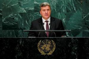 Σκοπιανό: Νέο «όχι» του Ιβάνοφ στο erga omnes